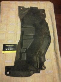 Afdekkap onderzijde motorblok links Nissan 75899-50Y00 B13/Y10