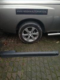 Overzetdorpel Nissan Micra K11. Rechts. 3-deurs