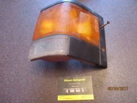 Richtingaanwijzer linksvoor Nissan Vanette CG22 26129-16C10 IKI 3211