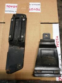 Montagesteun achterbumper rechts Nissan Bluebird T12/T72 85226-D4400