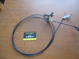 Kabel achterklep/tankklep ontgrendeling Nissan 100NX 90510-64Y10