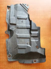 Afdekkap onderzijde motorblok rechts Nissan Primera P11/ WP11 75899-2F200