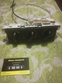 Kachelbedieningspaneel Nissan Almera N15 27510-1N701