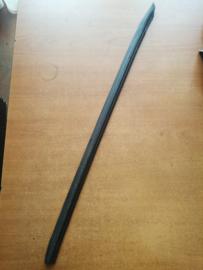 Rubber zijraam links Nissan 100NX B13 90823-61Y00