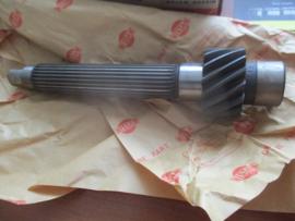 Hoofdas versnellingsbak Nissan Cherry N10 32241-M5600