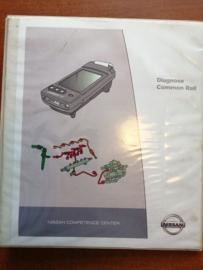 Cursusboek diagnose common rail Nissan