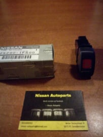 Alarmlichtschakelaar Nissan Micra K11 25290-1F500