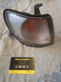 Knipperlicht rechtsvoor Nissan Sunny N14 B6130-63C00