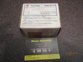 Brandstoffilter Nissan 16400-W1110