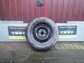 185/65R15 4x114,3 naafgat 66,1 Bridgestone 40300-2F815