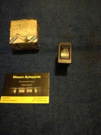 Mistlampschakelaar Nissan 25370-13E10 160/U11