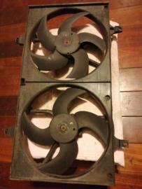 Koelventilator QR15DE/QR16DE/QR18DE Nissan Almera N16 / Nissan Primera P12 21481-BM410