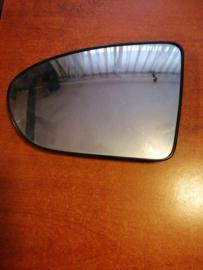 Spiegelglas links Nissan Qashqai J10 96366-JD01B