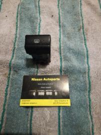 Schakelaar achterruitverwarming Nissan 25350-70Y00