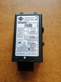 Control-unit keyless entry Nissan 28596-9F972 C23/ P11/ R20/ WP11