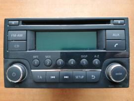 Autoradio CD-speler Nissan 28185-BH30A E11/ J10/ M20M