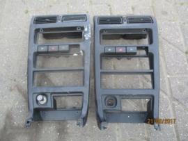 Middenpaneel dashboard Nissan 68260-71Y00