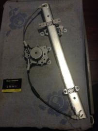 Raammechanisme linksvoor Nissan Sunny N14 80721-52C70