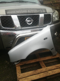 Zijscherm links Nissan Micra K11 63101-73B30