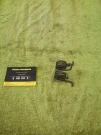 Veer koppelingspedaal Nissan Micra K11 46571-6F615