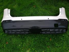 Achterbumper Nissan Qashqai J11 85022-HV20H (QAB)