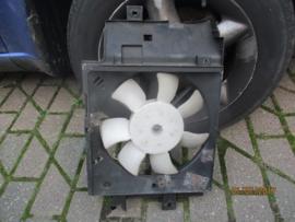 Koelventilator Nissan micra K11 21481-4F200