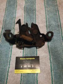 Motorkapsluiting Nissan Almera N15 65601-1N615