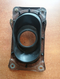 Afdekplaat schakelpookgat Nissan Almera N15 74965-0M000