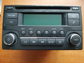 Autoradio Nissan Juke F15 28185-1KA2A