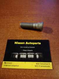 Wielbout vooras Nissan Navara D40 / Nissan Pathfinder R51 40222-0B005