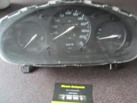 Kilometerteller / cockpit Nissan Micra K11 24810-5F562