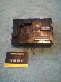 Body control module Nissan Micra K12 284B2-AX620