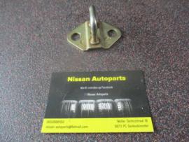Achterklepsluiting Nissan Micra K11 90570-4F100
