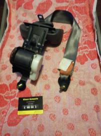 Veiligheidsgordel linksachter Nissan 100NX B13 88845-93Y00