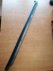 Sierstrip voorruit links Nissan Terrano2 R20 72761-0F000