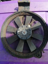 Koelventilator aircocondensor Nissan Terrano2 R20 92120-7F000