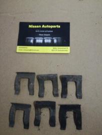 Remslangklem Nissan 46206-M0200