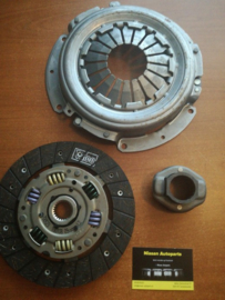 Koppelingsset 200mm Nissan 30001-9C528