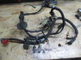 Kabelboom startmotor Nissan Micra K11 24077-5F000