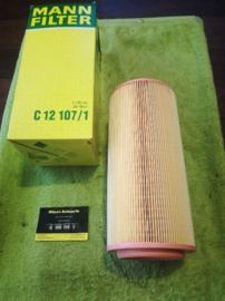 Luchtfilter Mann C12107/1