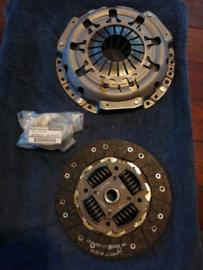Koppelingsset 225mm CD20 Nissan Primera P11/WP11 30001-2F625