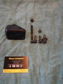 Stuurbekrachtigingspompmontageset Nissan Micra K11 11941-72B00