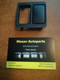 Afdekkap lichthoogteschakelaar Nissan Almera N15