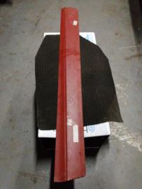 Reparatieplaat portier rechts Datsun Sunny B310 2-deurs 1621122