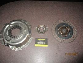 Koppelingsset 180mm Nissan