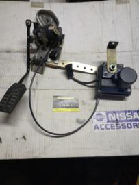 Elektronisch gaspedaal Nissan Almera N16 18012-BN310