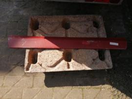 Reparatieplaat Portier links Datsun Sunny B310 2-deurs 1621121
