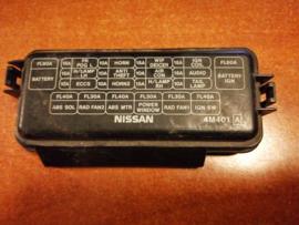 Deksel zekeringenkast Nissan Almera N16 24382-4M401
