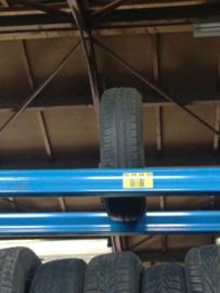 Buitenband 155/70R13 75T Michelin Energy