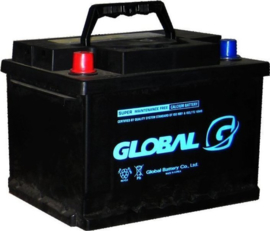 Accu 12v 54ah Global SMF 54457